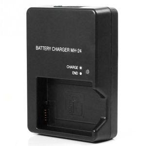 Image 5 - كاميرا شاحن بطارية لنيكون En el14 P7100 P7000 D3100 D5200 D5100 D3200 D3300 D5300 P7000 P7800 MH 24 ليثيوم بطارية MH24