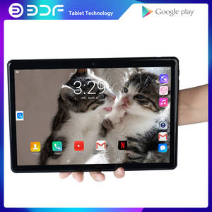 Pc Tablet Android-7.0 Phone-Call Bluetooth-Wifi Dual-Sim-Card Quad-Core New GPS 3g 32GB