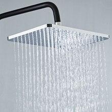 Универсальная, 3 режима, функциональная, ручная душевая головка, водосберегающая, Abs Круглый спрей, дождевик, душ, аксессуары для ванной комнаты, набор