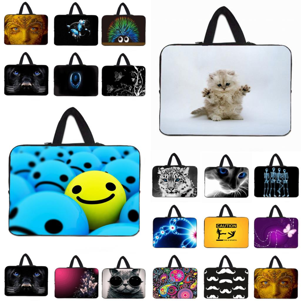 Computer Notebook PC US 15.6inch Laptop Shoulder Bag Cover Case For HP//DELL
