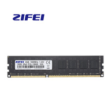 ZiFei  ram  DDR3L  16GB\u00288GB*2PCS\u0029   1333MHZ  1600MHZ 240Pin LO-DIMM  Fully compatible  for Desktop