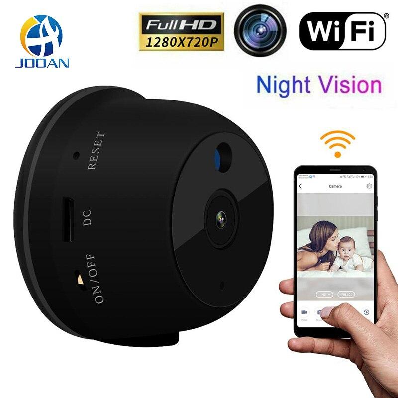 DV/Mini caméra ip Wifi Version nocturne extérieure Micro caméra caméscope enregistreur vidéo vocal sécurité hd sans fil petite caméra
