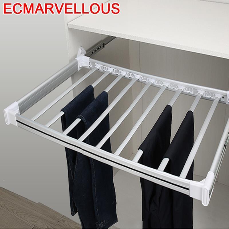 Holder Repisa Cabideiro Home Mensola Merceria Storage font b Closet b font Room Luxe Rack Shelves