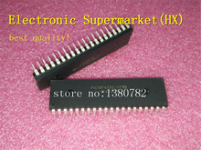 New original 10pcs/lots PIC18F4550 I/P PIC18F4550  DIP 40  IC In stock!