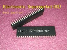 Nouveau original 10 pcs/lots PIC18F4550 I/P PIC18F4550 DIP 40 IC en stock!