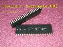 Nuovo originale 10 pz/lotto PIC18F4550 I/P PIC18F4550 DIP 40 IC In magazzino!