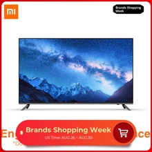 Xiaomi Full Display TV E 55A 4K 55Inches The New Smart TV 2G