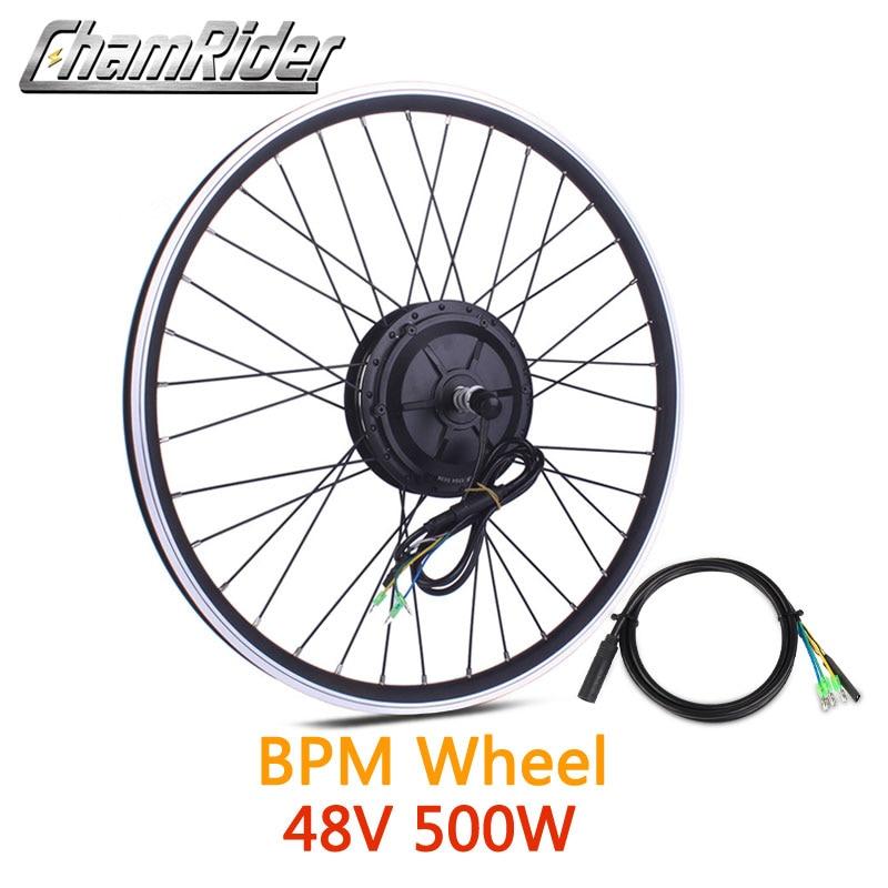 48V 500W Ebike Electric Bike Conversion Kit BPM MX01C MX01F MX01R Geared Motor Wheel MXUS Front Rear Cassette Motor freehubelectric bike conversion kitelectric bike conversion48v 500w -