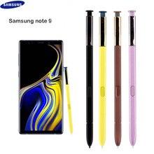 Для samsung Galaxy Note 9 ручка активная S ручка стилус сенсорный экран ручка Note 9 водонепроницаемый телефонный звонок S-Pen