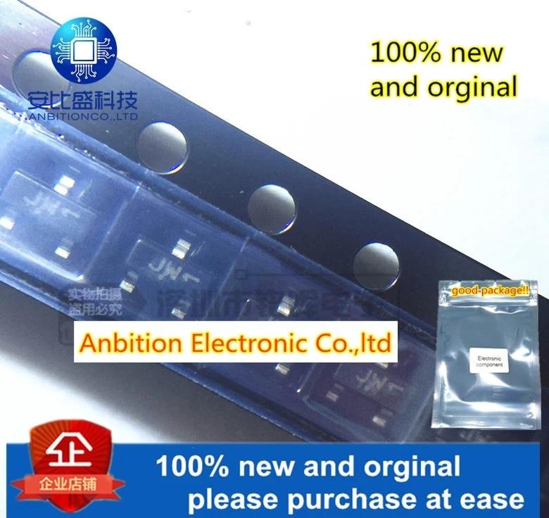 10pcs 100% New And Orginal MDC3105LT1G 3105 Silk-screen JW SOT-23 In Stock