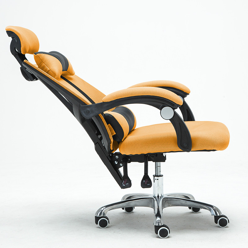 Computer Chair Home Mesh Staff Office Chair Ergonomic Chair Lifting Swing Chair Seat Chair Upgrades More Comfortable