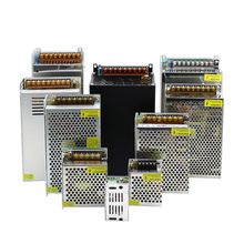 AC to DC 24 Volt 5/10/15/20/25/30/40/50/60 Amp LED Industrial SMPS Switching Power Supply