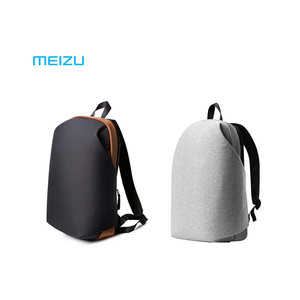 Image 1 - Hot Meizu Waterproof Laptop Office backpacks Women Men Backpacks School Backpack Large Capacity For Travel bag Outdoor Pack D5