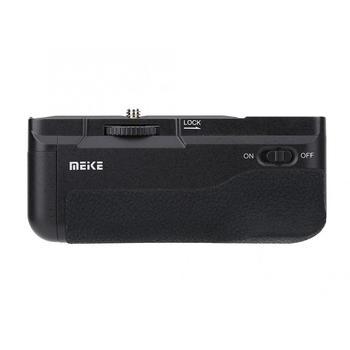 Uchwyt baterii aparatu MEIKE do kontrolera Sony a6300 a6000 DSLR akcesoria do lustrzanek cyfrowych profesjonalna bateria pionowa tanie i dobre opinie