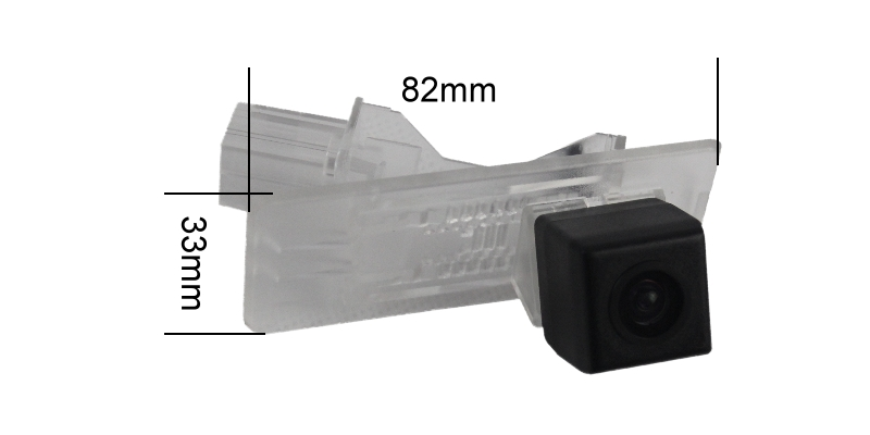 for Nissan Terrano for Dacia Renault Duster Fluence Car Waterproof Night Vision reverse Rear View Reversing Backup Camera (1)