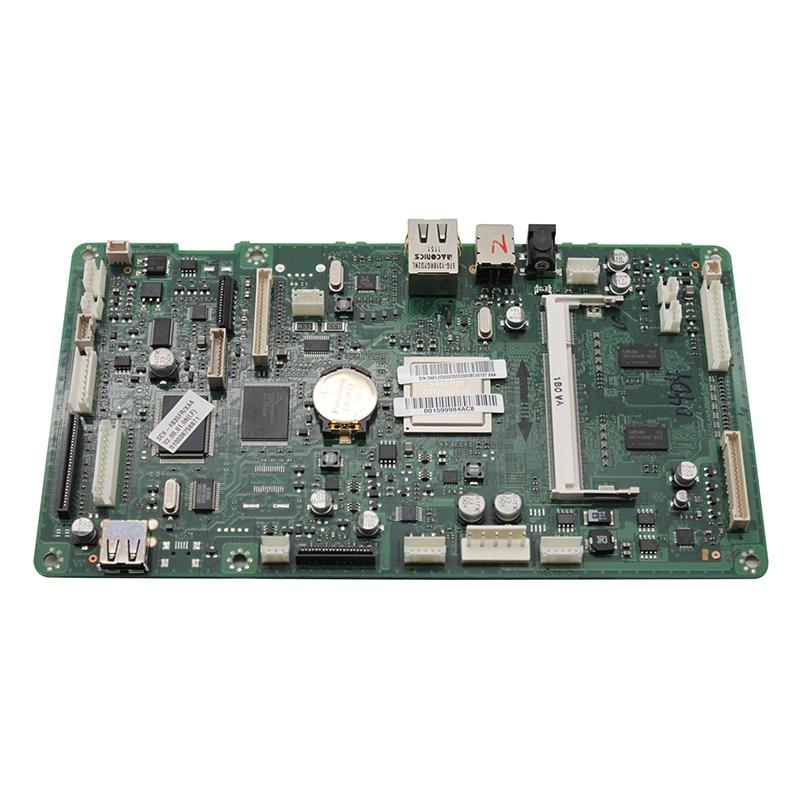 JC92 02350C Main Board for Samsung SCX 4835FR Printer Parts Logic Board Formatter Board