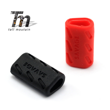 цена на Foot-Operated Gear Pedal Foot Pads For DUCATI MONSTER 659 696 796 797 821 1100 1200/S/R Motorcycle Shift Lever Toe Pegs Covers