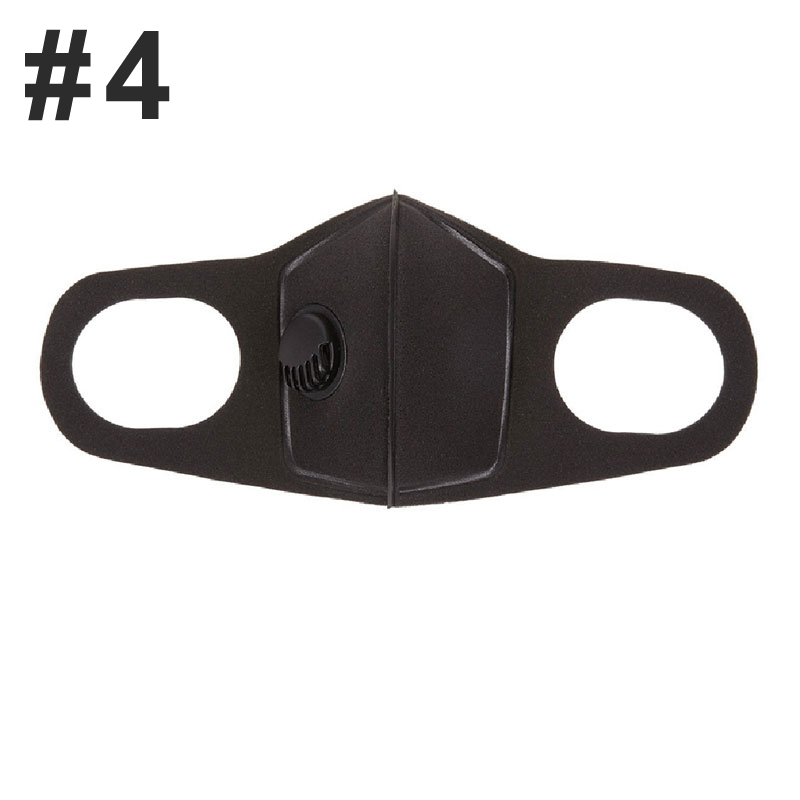 Pollution Mask Military Grade Anti Air Dust and Smoke Pollution Mask with Adjustable Straps and a Washable Respirator Mask Made 39