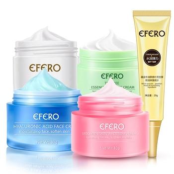Hyaluronic Acid Face Cream Moisturizer Snail Cream Whitening Cream Acne Removal Freckle Cream Anti Wrinkle Anti Aging Eye Cream cream cream disraeli gears lp