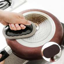 Волшебная мощная щетка для обеззараживания кухонная Чистящая