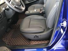 цена на No Odor All Surrounded Waterproof Durable Rugs Custom Car Floor Mats for BMW 6/7 SERIES 730li 740li 750li 760li 530li 540li