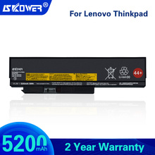 SKOWER bateria do laptopa Lenovo ThinkPad X230 X230i X230S T440P T540P W540 L440 L540 T420S T420Si T430S T430Si[45N1023 45N1152]