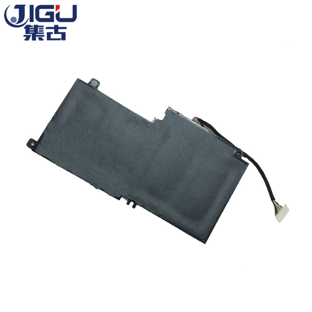 JIGU Laptop <font><b>battery</b></font> 7D013201M 7D227747S P000573230 p000573240 PA5107U-1BRS PSKJPA-00E00U FOR <font><b>TOSHIBA</b></font> FOR <font><b>SATELLITE</b></font> L45D <font><b>L50</b></font> image