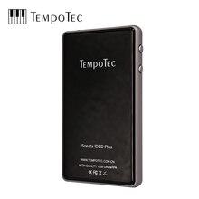 TempoTec Sonata iDSD плюс USB портативный цап поддержка WIN MacOSX Android iPHONE True Blance Двойной ЦАП усилители для наушников DSD HIFI
