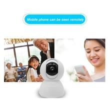 1080P Outdoor IP Camera Two Way Audio Night Vision 360 degree Full views WiFi Wireless Camera Safety Monitor