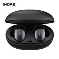 1more e1026bt TWS stylish true wireless in-ear earphones with charging case Bluetooth 5.0 support aptX ACC with mic