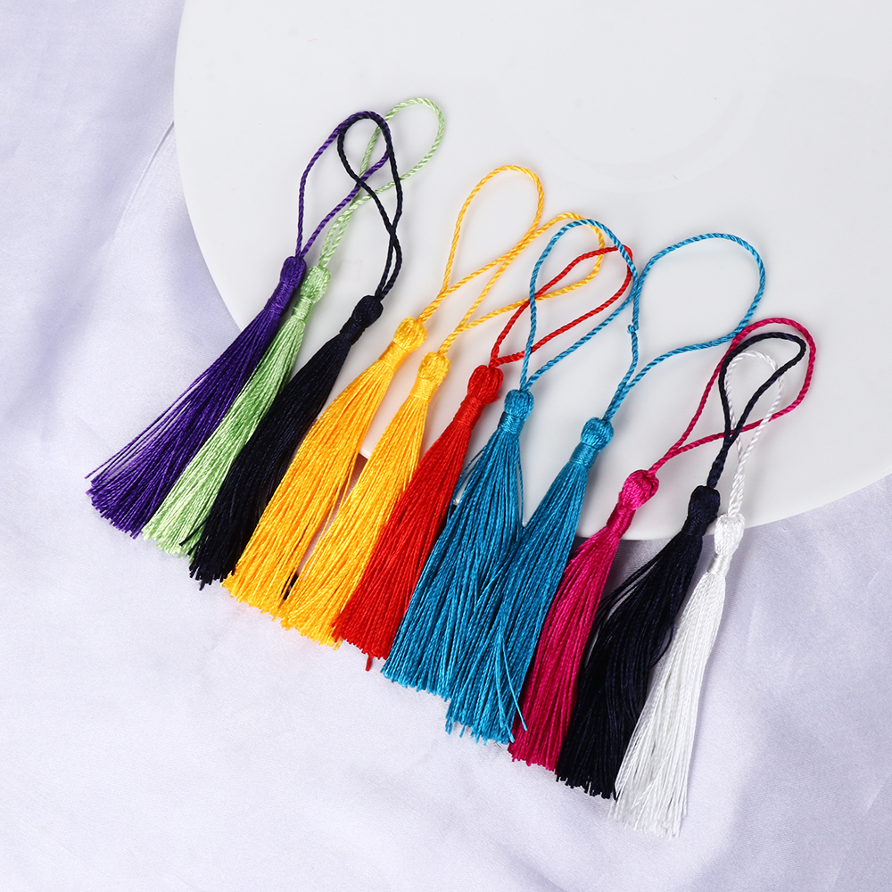 Hanging Sewing Curtains Home Decoration Garment Jewelry Crafts Silk Tassels