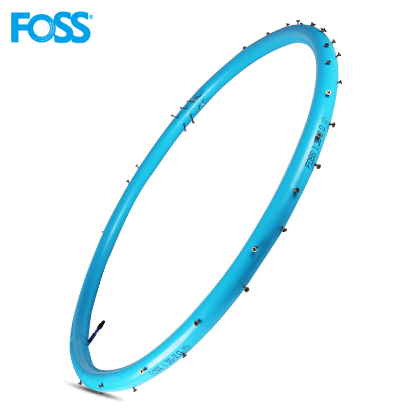 FOSS Bicycle Inner Tube Tyres Road MTB Bike Interior Tire Tube Anti Puncture Tube For Bike Bicycle Tire 16 20 24 26 650B 29 700C in Bicycle Tires from Sports Entertainment