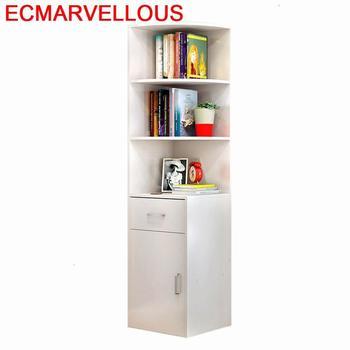 Display Small Cocina Cupboard Storage Mobile Soggiorno Auxiliar Wood Meuble Salon Living Room Mueble De Sala Corner Cabinet