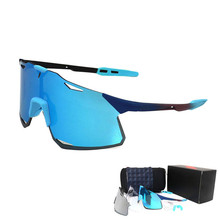 Sports-Glasses Goggles-Set Cycling Anti-Ultraviolet Outdoor New Multi for Travel Wind