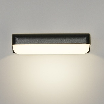 24W Outdoor Lighting Wall Sconce Porch Lights LED Wall Lamps Aluminum Waterproof Garden Front Door Light Home Decoration 85-265V led outdoor garden lighting up down lighting wall lamps square round black aluminum waterproof led light