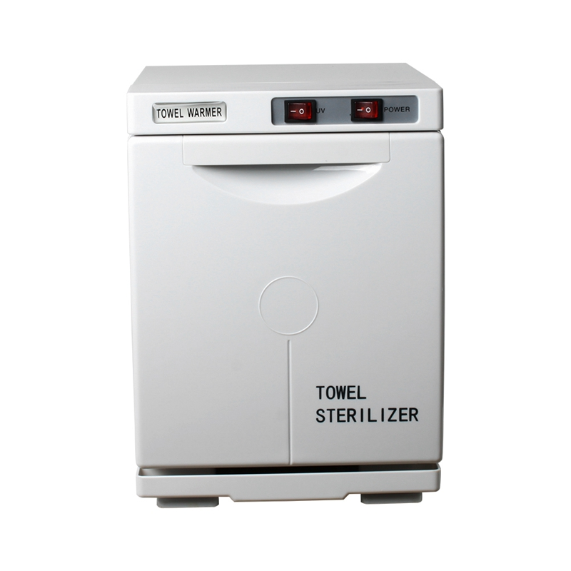 5L Rust Resistant Towel Heater, UV Sterilizer, Beauty Salon Nail Facial Skin Tattoo Home Health Care EU Plug