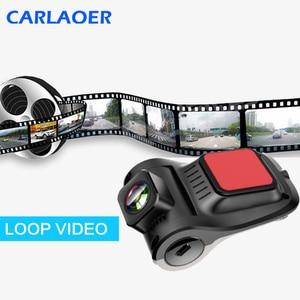 Image 4 - Usb Auto Dvr Cam Hd Originele Nachtzicht Het Kan Veranderen Geheugen Tf Card 8G/16G/32G Camera Auto Camera Recorder 130 Fov Camera
