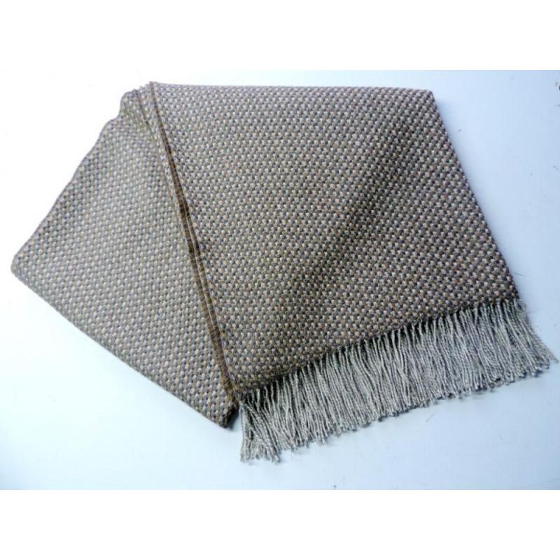 Plaid INCALPACA (100 wool alpaca) PBA-6 плед incalpaca pba 07 170х210 см