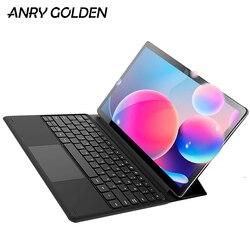ANRY 11.6 pouces Android tablette 4GB 128GB ROM MTK6797T deca-core 4G LTE appels téléphoniques tablettes pc 1920*1080 IPS écran double WIFI