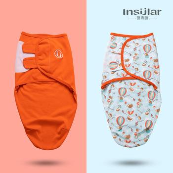 Noworodek owijka dla niemowląt bawełna dla niemowląt kocyk dla niemowląt pościel dla niemowląt kreskówka dla niemowląt śpiwór dla 0-7 miesięcy tanie i dobre opinie CINESSD W wieku 0-6m COTTON CN (pochodzenie) Unisex