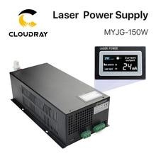Cloudray 130-150W CO2 לייזר אספקת חשמל עבור חריטת מכונת חיתוך MYJG-150W קטגוריה