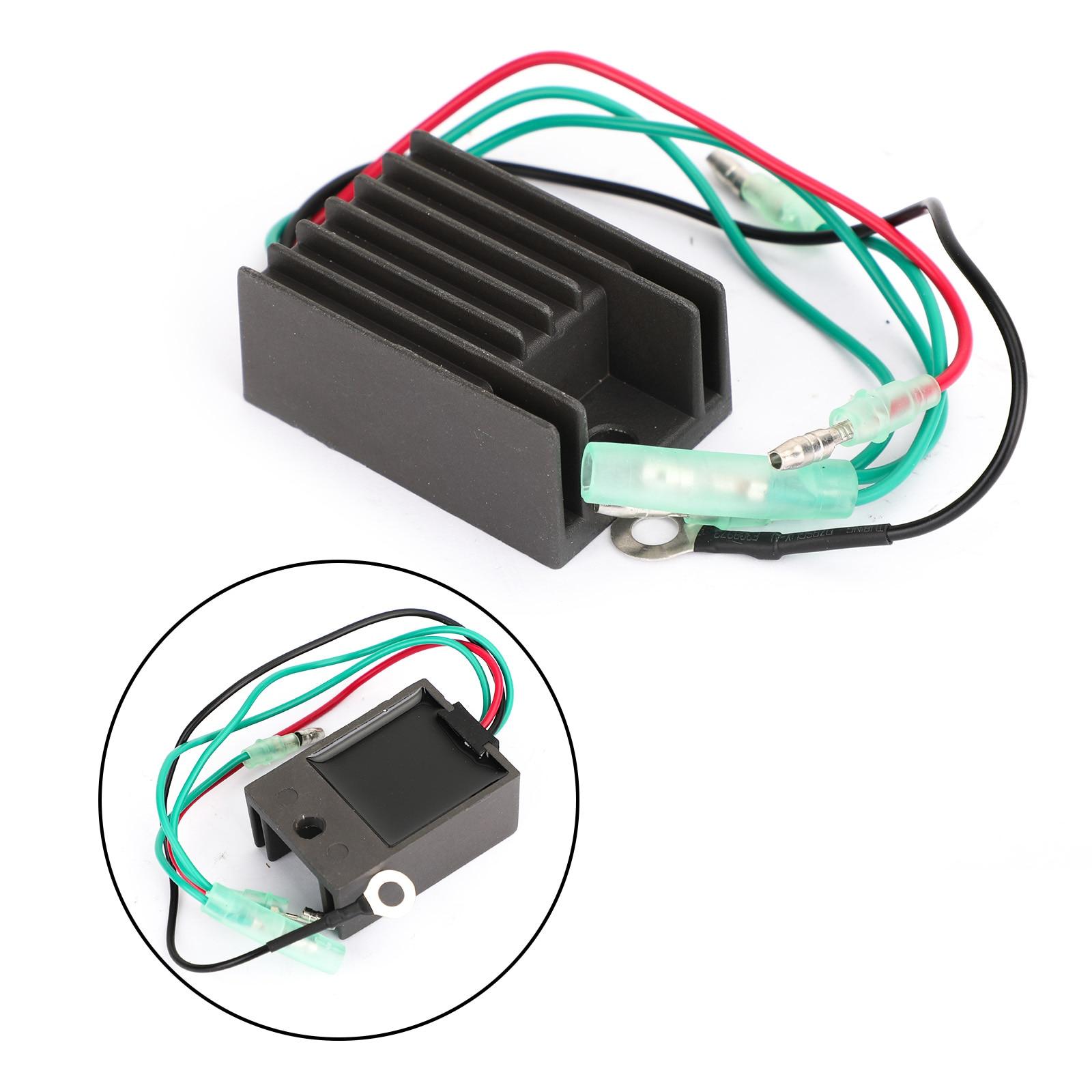 areyourshop rectificador de voltagem para yamaha outboard exc1200 gp1200 sv1200 suv1200 xl1200 ar210 40 70hp pwc