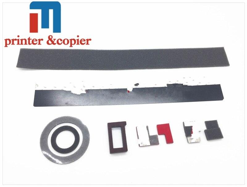 10 sets  Developer seal+drum seal+ blade seal+ registration seal For Ricoh AF 2075 1075 2060 MP7500 8000 550 551