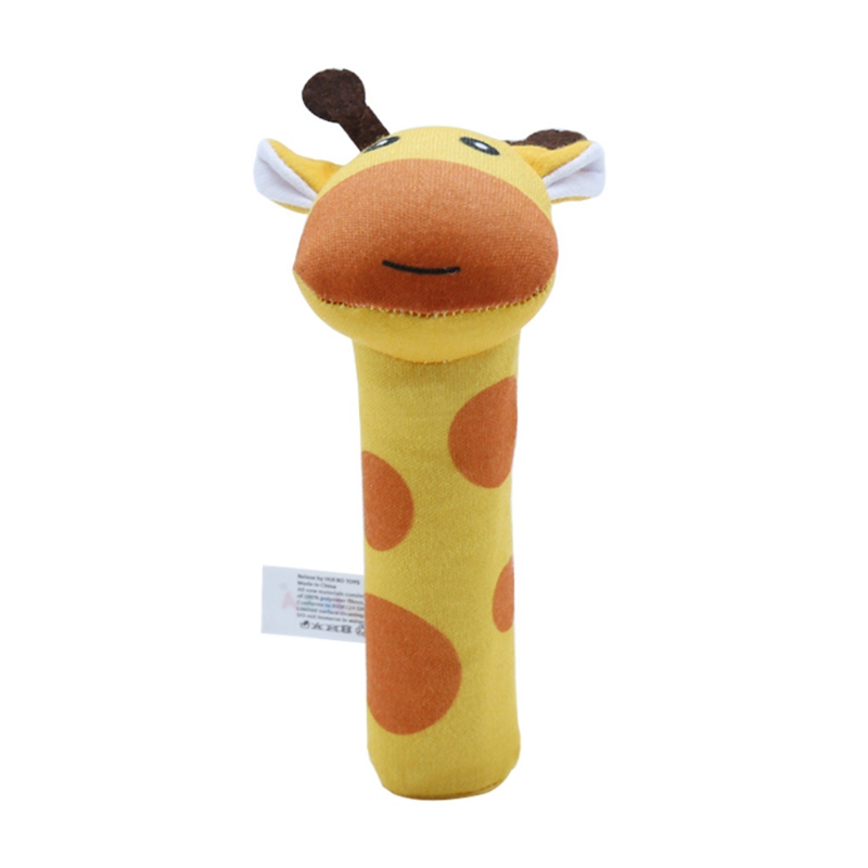 Baby Plush Toys Stroller Toy For Baby Rattles Mobiles For Crib Stroller Doll Plush Toy Plush Popular Soft Baby Toys Gifts