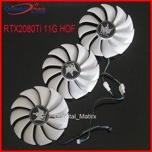 FD9015U12S 12V 0.55AMP 4Pin 88mm wentylator VGA dla GALAXY RTX2080Ti 11G HOF wentylator chłodnicy karty graficznej