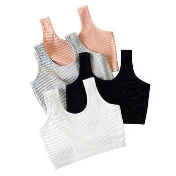 Mädchen Unterwäsche Trainings BHs für Mädchen 1