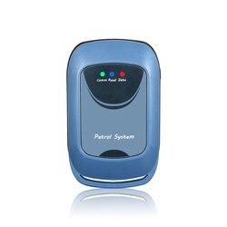 GPRS USB akku Security Guard Tour Patrouille Überwachung System GS-6100S