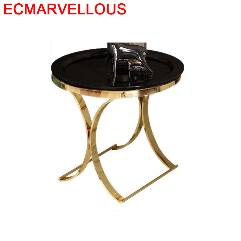 Auxiliare Moderna Stolik Kawowy Noche Small Sehpa Desk Console Side Furniture De Centro Coffee Mesa Escritorio Tea Table