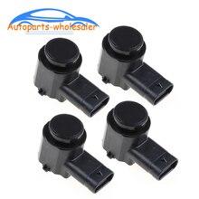 4 Pcs/lot High Quality 3C0919275P For AUDI Q7 TT 8P B7 B8 C6 VW Passat PDC Parking Sensor Car Accessories