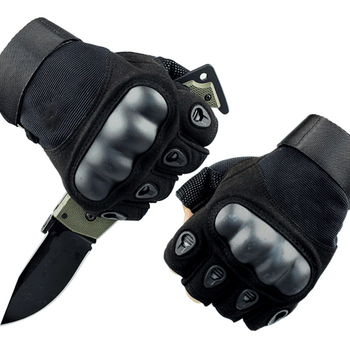 Military Tactical Full Finger Army Gloves Outdoor Sports Airsoft Paintball Fishing Riding Cycling Combat Hiking Hunting Gloves 1